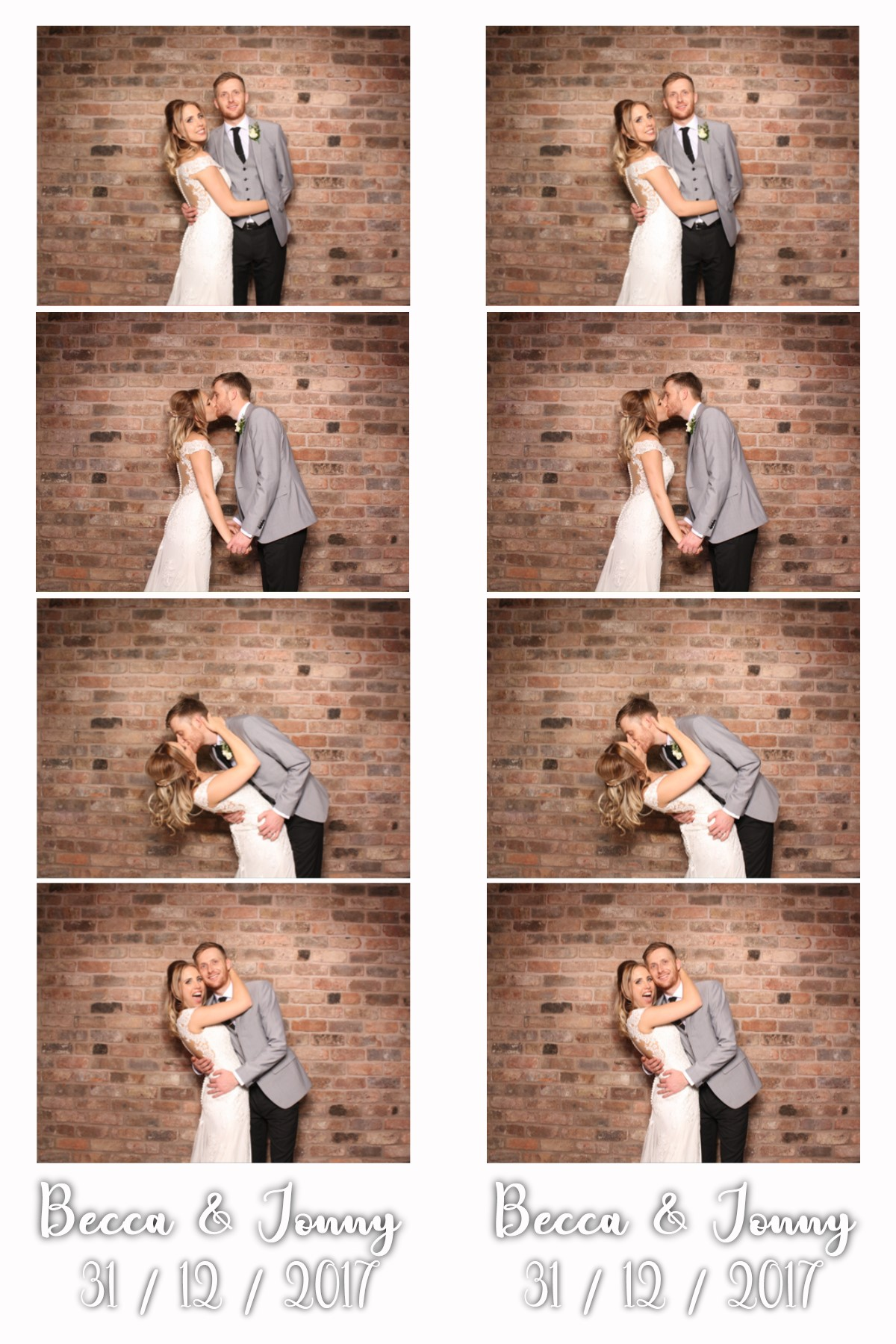 Pryors Hayes Golf Club Photobooth, Cheshire Photobooth Hire